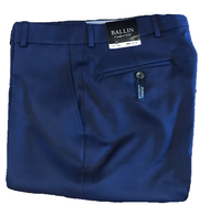 Ballin Dunhill Fit Pants - Mariner Navy