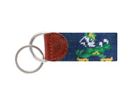 Smathers and Branson Notre Dame Key Fob