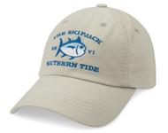 Southern Tide Original Skipjack Hat - Stone