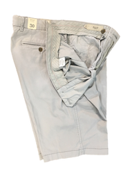 Ballin Drummond Short - Light Grey