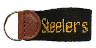 Smathers & Branson Pittsburgh Steelers Key Fob