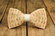 Brackish Bow Tie  -  Hudson