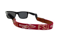 Smathers and Branson Needlepoint Sunglass Strap - Florida State
