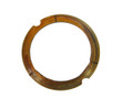 Thrust washer bearing