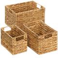 Woven Nesting Basket Set