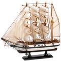 Ship Model - Passat Tall Ship
