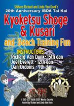 KYOKETSU SHOGE & KUSARI - IBDA TAI KAI 2007