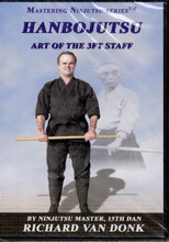 "Hanbojutsu DVD Defense Tactics ""collectors cover"" ONLY 1 AVAILABLE"