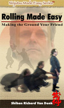 ROLLING MADE EASY - Making the Ground your friend