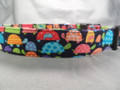 Lucky Turtles Dog Collar Rescue Me Collar