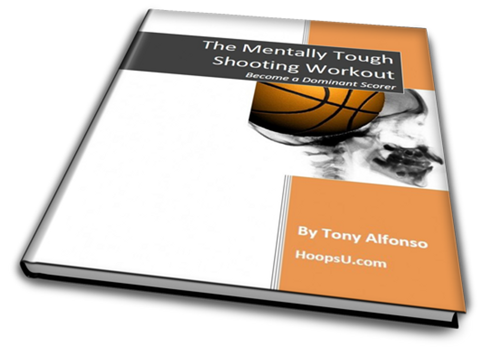 The Mentally Tough Shooting Workout