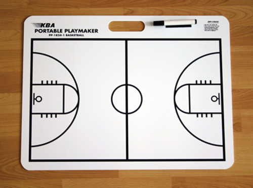KBA Portable Playmaker
