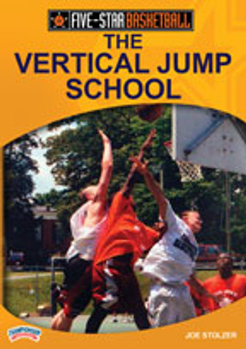 The Vertical Jump School: Joe Stolzer