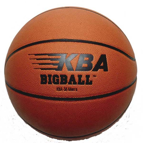 KBA Big Ball