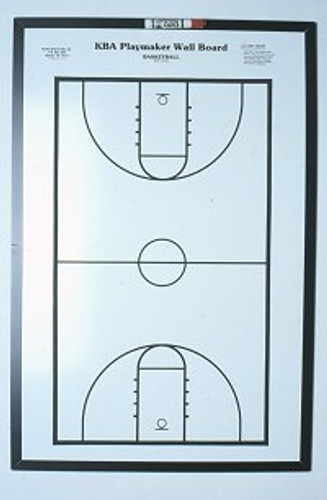 KBA Playmaker Wall Board