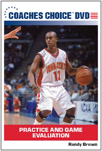 Practice and Game Evaluation [Download]: Randy Brown