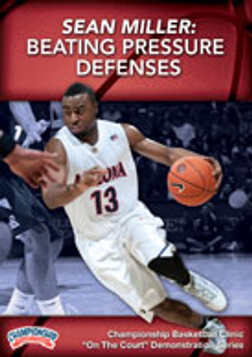 Workout Drills for Creating the Complete Youth Basketball Player: John Miller