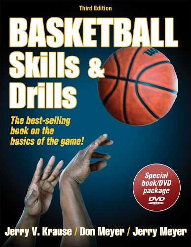 Basketball Skills & Drills: Jerry Krause