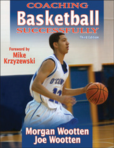 Coaching Basketball Successfully [3rd Edition]