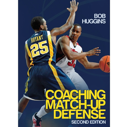 Coaching Match-Up Defense by Bob Huggins