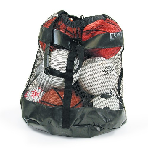 Mesh Basketball Bag