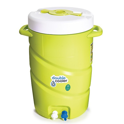 Double Cooler™ Water Dispenser