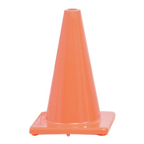 Orange Game Cones