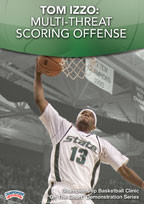 Tom Izzo: Multi-Threat Scoring Offense