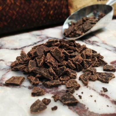 Brazilian Dark Chocolate
