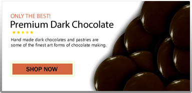 Shop For Premium Dark Chocolates