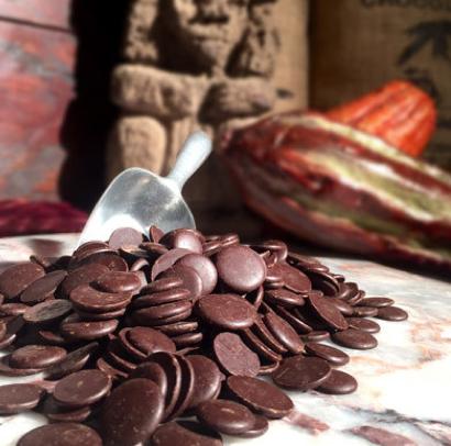 Shop For Premium Organic Chocolate