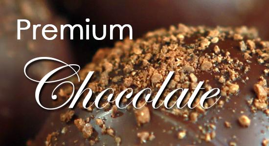 Premium Chocolate