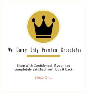 We Carry On Premium Chocolates