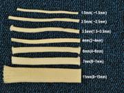 Cotton Sleeve / meter