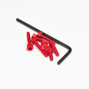 Cartridge Mounting Screw set