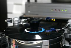 VEM Record Clamp - Mr. Lee
