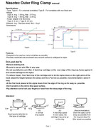 [Manual] - Outer Ring Clamp