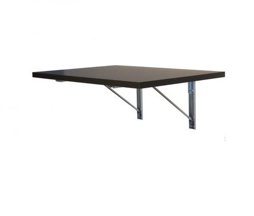 wall mounted fold down formica table eurekamfg. Black Bedroom Furniture Sets. Home Design Ideas