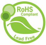 defianz.com green-rohs-lead-free-logo