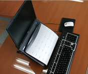Defianz Notebook Stand | NBSS | 700220684706