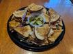 Grilled Sandwich Tray