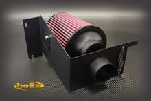 Helix Intake