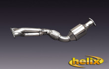 Milltek Headers for Cooper S R50/2/3