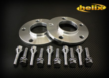 Helix 15mm Wheel Spacers for BMW