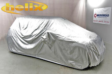 Microbead Fitted Car Cover
