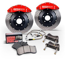 Stoptech Big Brake Kit