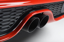 Milltek F56 Mini Cooper S Cat Back Exhaust
