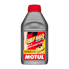 Motul 660 Brake Fluid 101667