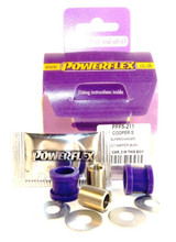 Powerflex Supercharger Belt Damper Bushing for 1st Gen Mini