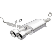 MAG Axle Back Exhaust